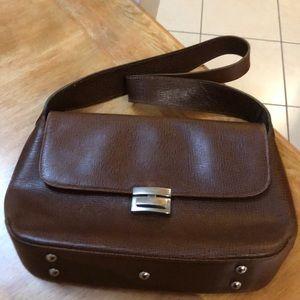 I Santi vintage shoulder bag